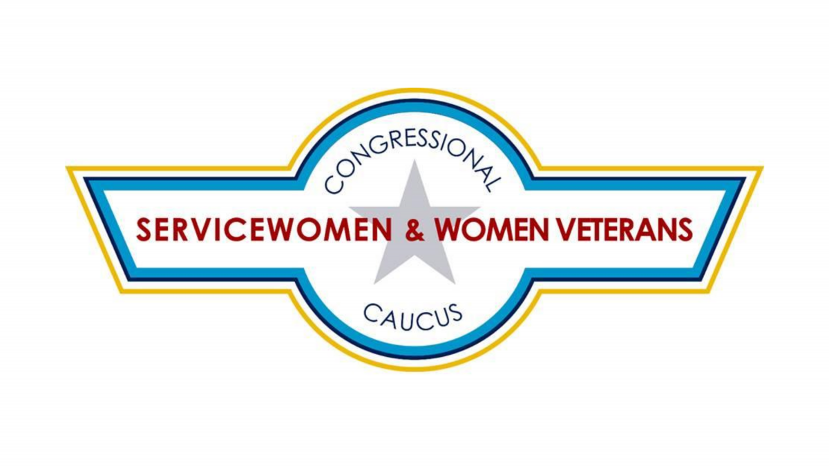 Servicewomen and Women Veterans Caucus