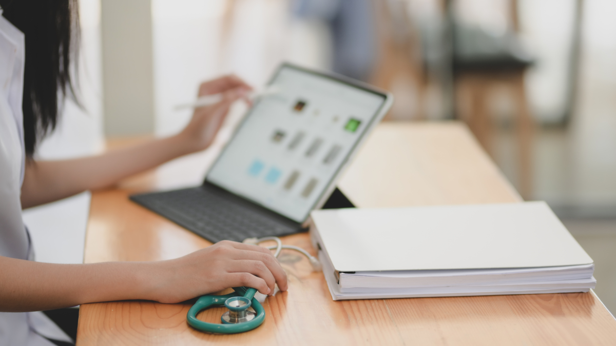 Expand Telehealth Access for Medicare Recipients