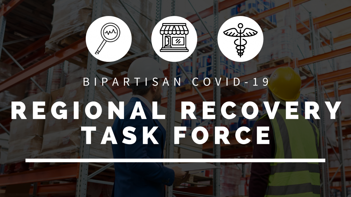 Regional Recovery Task Force
