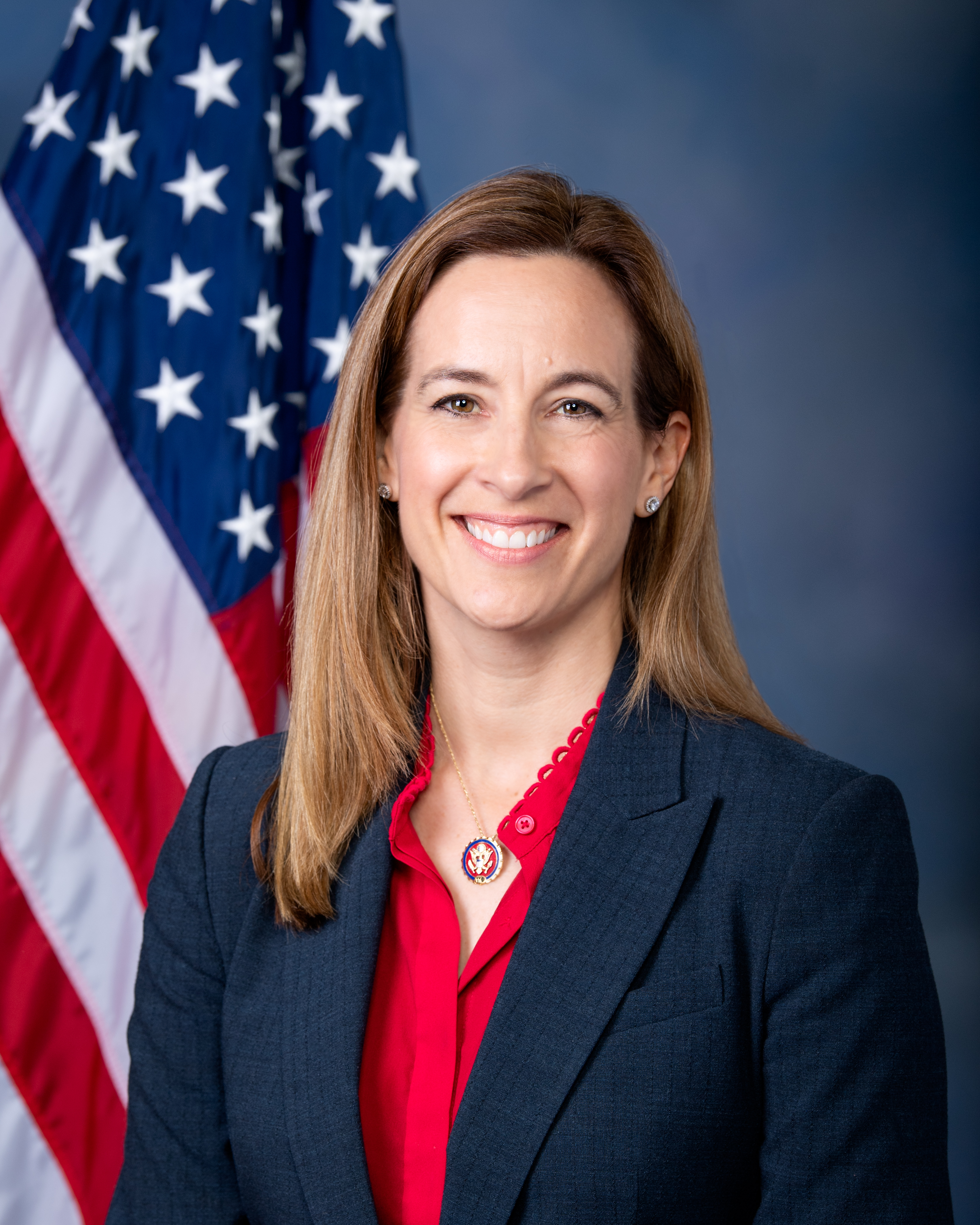 Representative Mikie Sherrill (NJ-11)
